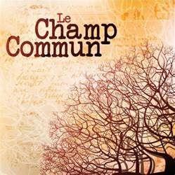 Le Champ Commun